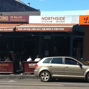 Northside Records Music Dvd 236 Gertrude St Fitzroy