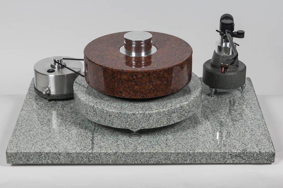 High End Schallplattenspieler Direkt Vom Hersteller Brobo Hifi