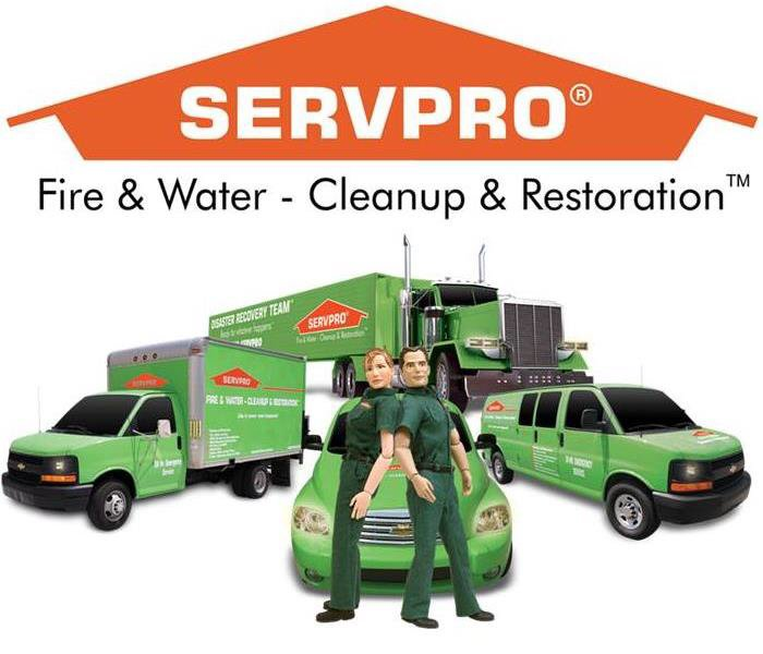 SERVPRO of Middletown/Springboro: 4645 Emerald Way, Middletown, OH