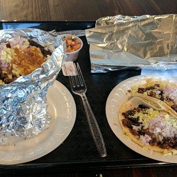 backyard taco 29 photos 76 reviews tacos 1420 s higley rd