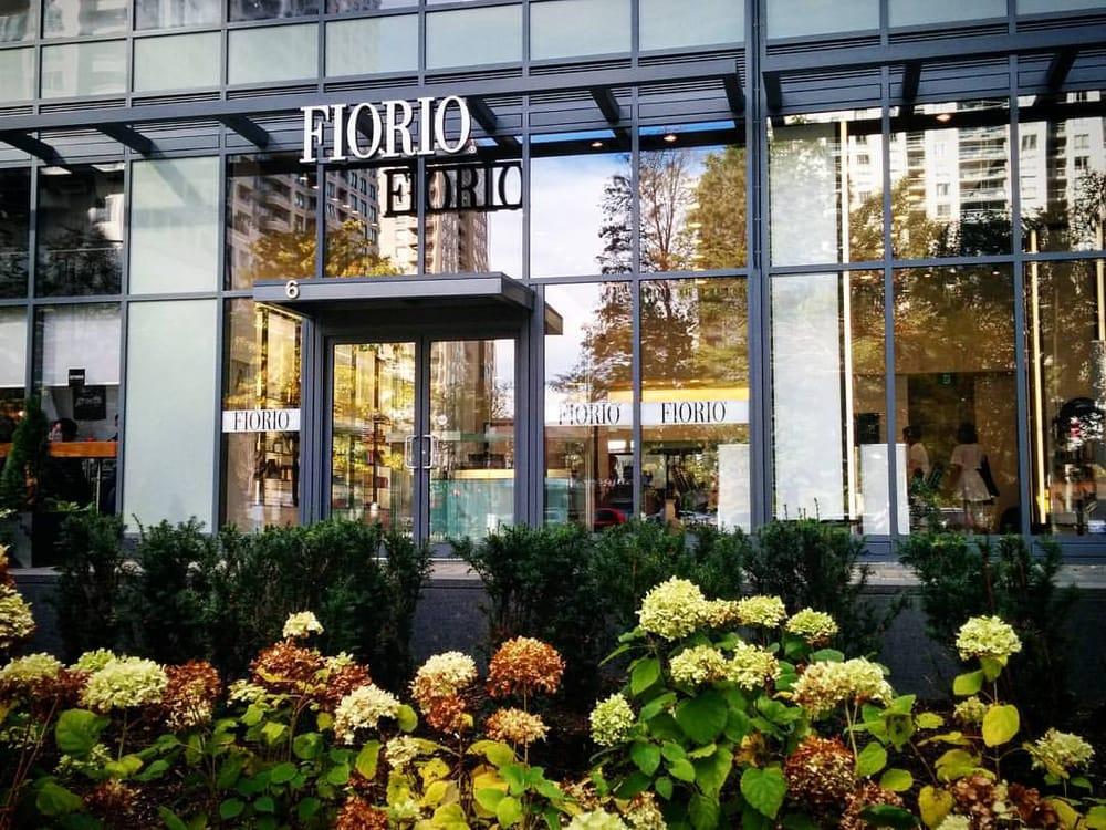 Fiorio Gibson Square