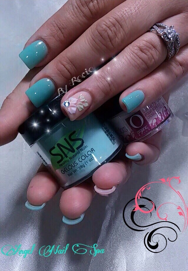 New York Nails And Spa