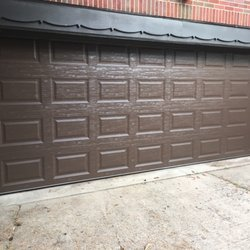 Photo Of A 1 Garage Door   Pittsburgh, PA, United States
