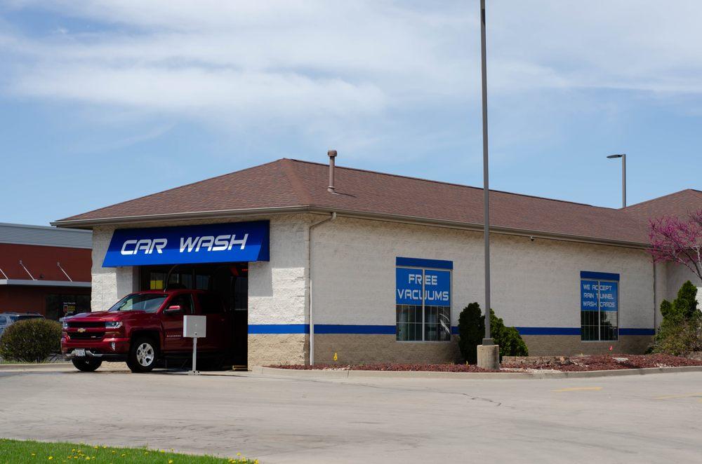 Auto Spa: 1521 Johnson Rd, Granite City, IL