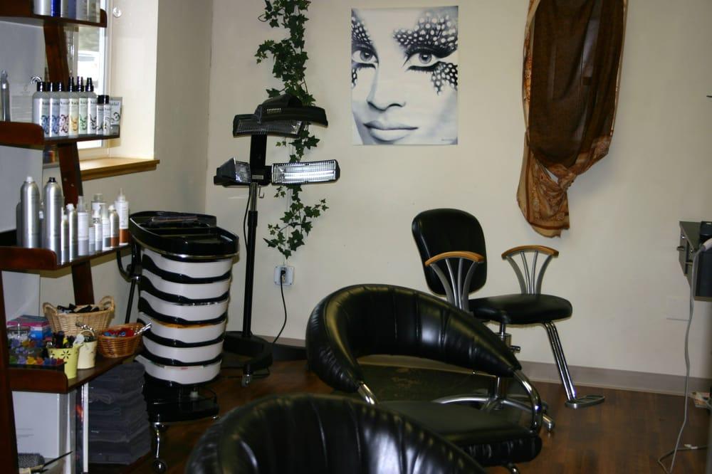 A Sanctuary Spa & Salon: 1312 Grand Ave, Glenwood Springs, CO
