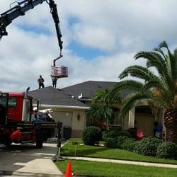 Photo Of Trinity Roofing And Construction   Orlando, FL, United States.  Port Orange