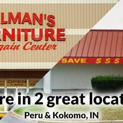 Dillmans Furniture & Bargain Center Furniture Stores 521 E Alto
