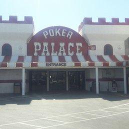 Poker palace casino las vegas rapport annuel casino 2015