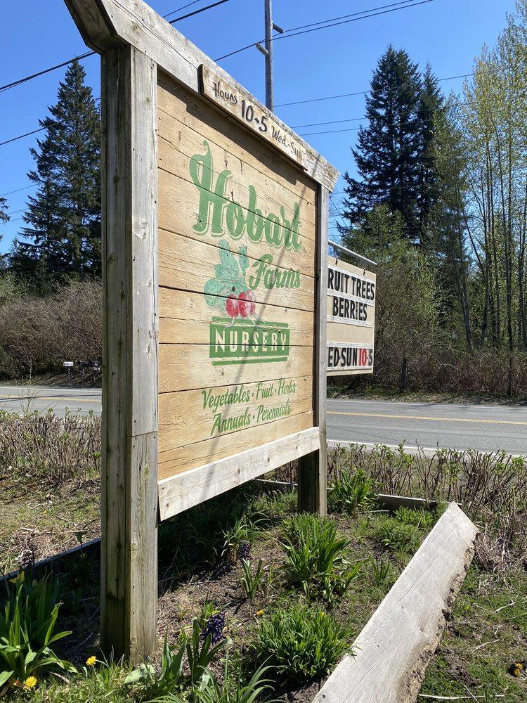 Hobart Farms Nursery: 26514 SE 216th St, Maple Valley, WA