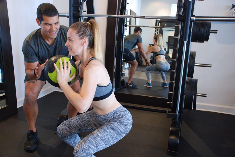 ENVYS Personal Training