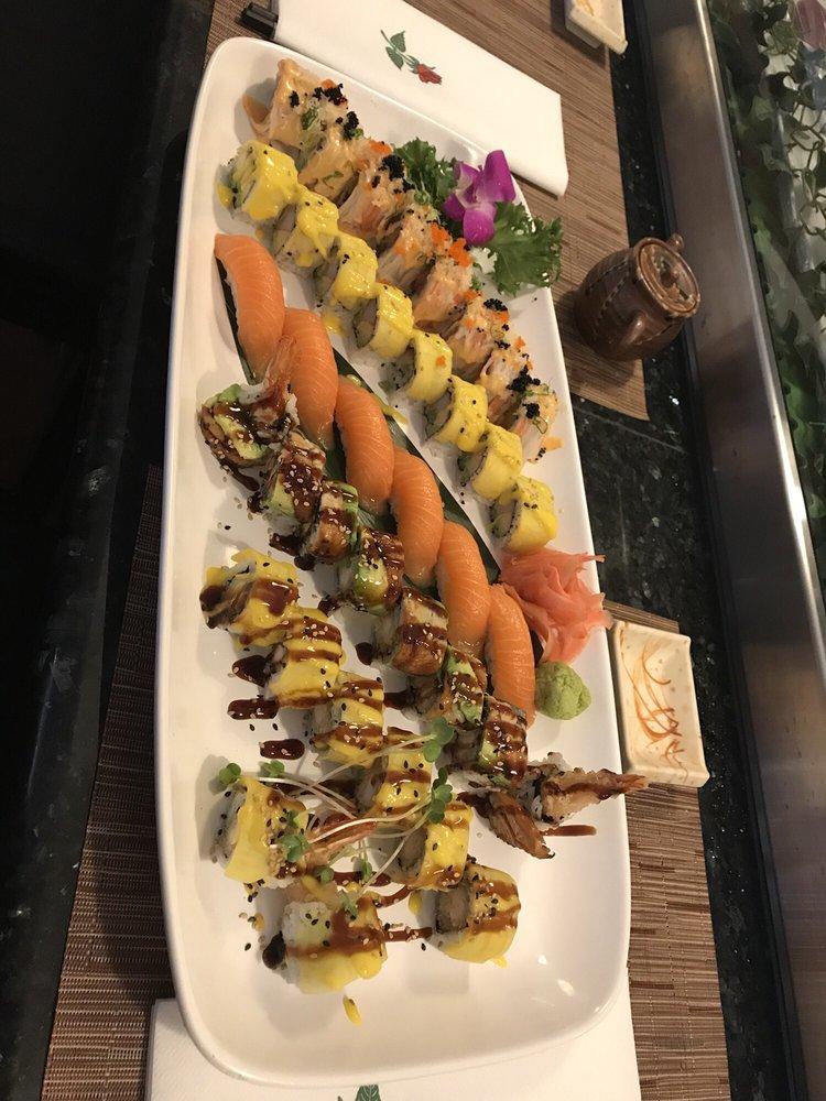 Lumberton Sushi Restaurant Gift Cards New Jersey Giftly