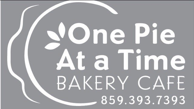 One Pie At A Time Bakery Cafe: 11982 Joseph E Schmiade Rd, Independence, KY