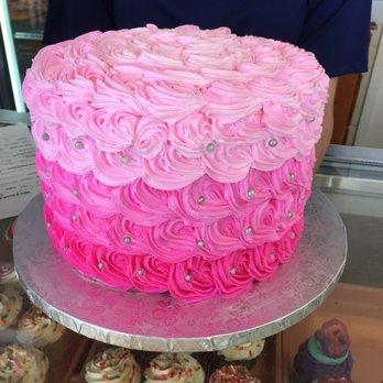 Cake Bakery In Bridgeport Ct
