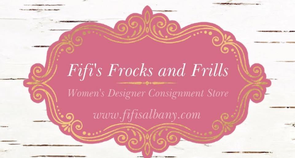 Fifi's Frocks & Frills: 1811 Western Ave, Albany, NY