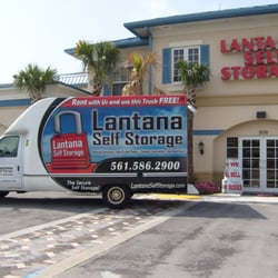 Beautiful Photo Of Lantana Self Storage   Lake Worth, FL, United States