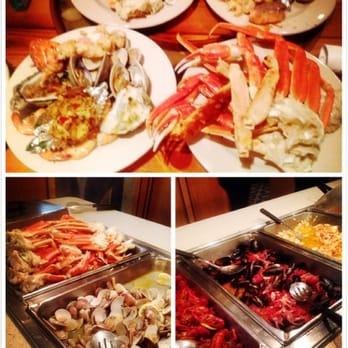 Best Seafood Restaurant In Fairfax Va