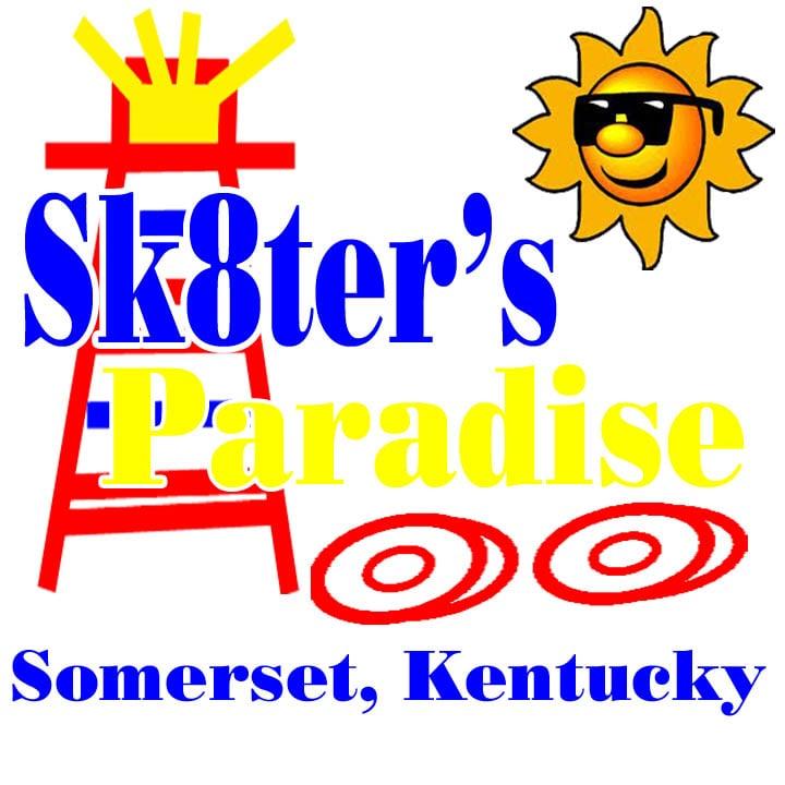 Sk8ter's Paradise: 75 Venture Way, Somerset, KY