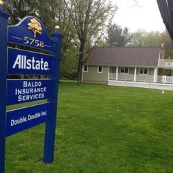 Photo Of Allstate Insurance Agent Steve Baldo