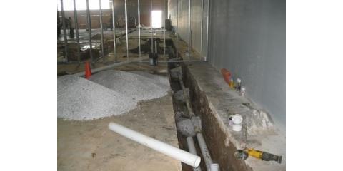 Rhodes Plumbing: West Fork, AR