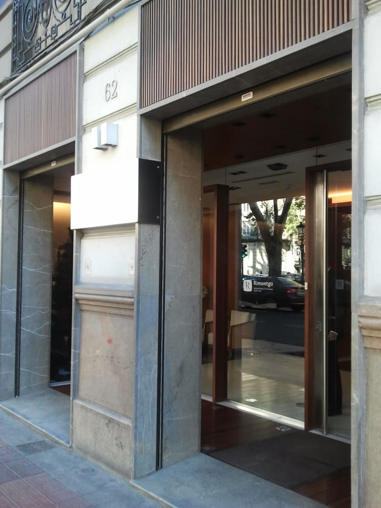 Rimontg agentes inmobiliarios gran v a del marqu s - Agente inmobiliario madrid ...
