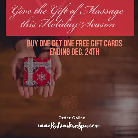 ReAwaken Massage & Facial Spa: 112 Thompson St, Ashland, VA