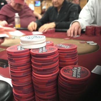 Nh poker tournaments