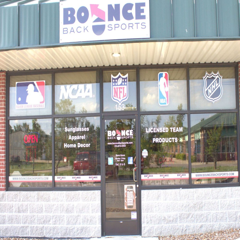 Bounce Back Sports: 4695 State Hwy 47, Hawk Point, MO