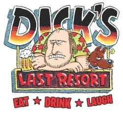 Photo of Dick s Last Resort   Las Vegas  NV  United StatesDick s Last Resort   420 Photos   736 Reviews   American  . Fancy Restaurants In Las Vegas Nevada. Home Design Ideas