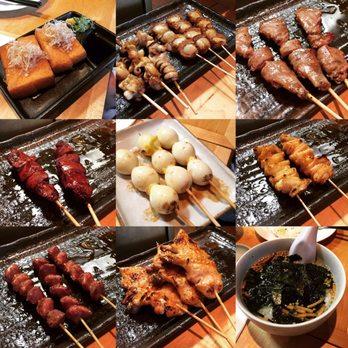 Japanese Restaurants Clairemont Mesa
