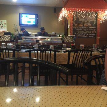 New Thai Restaurant Evanston