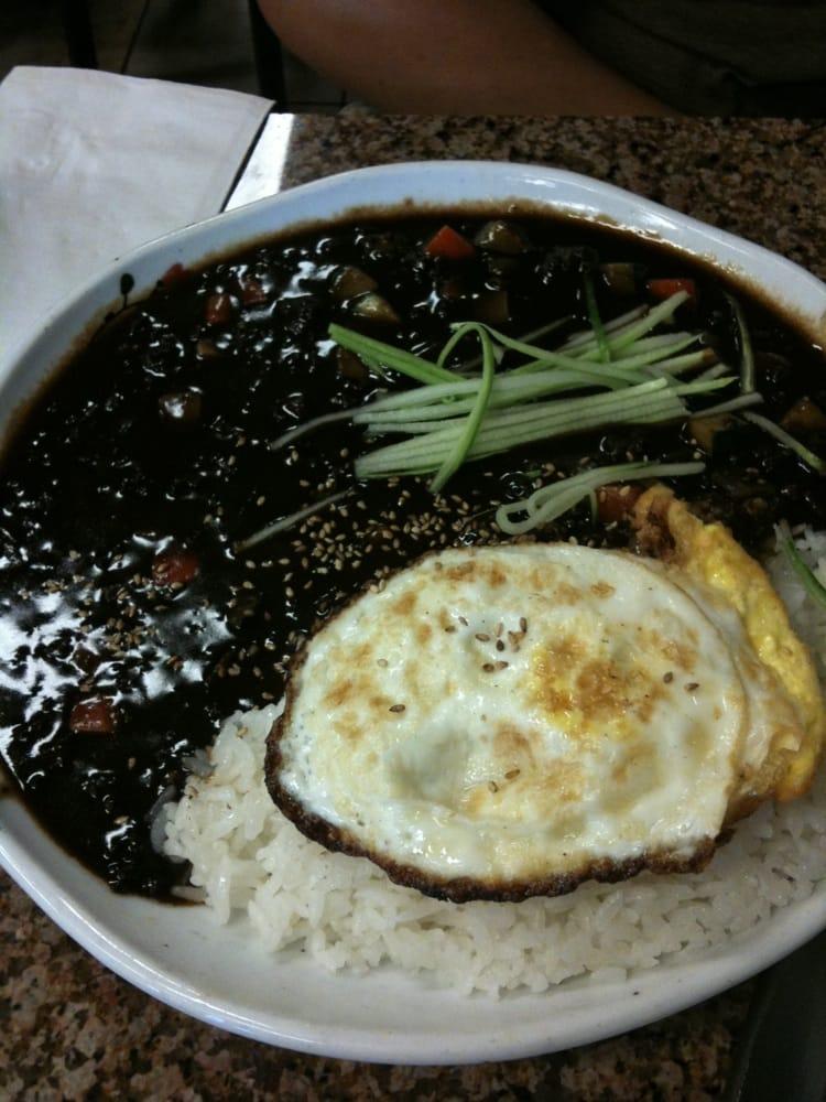 Jajang Rice Yelp