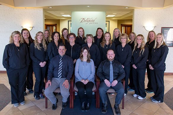 Canton Dental Clinic: 1110 W 5th St, Canton, SD