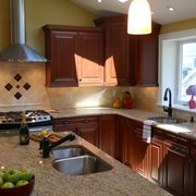 ... Photo Of Watch City Kitchens U0026 LeBlanc Contracting   Waltham, MA,  United States ...