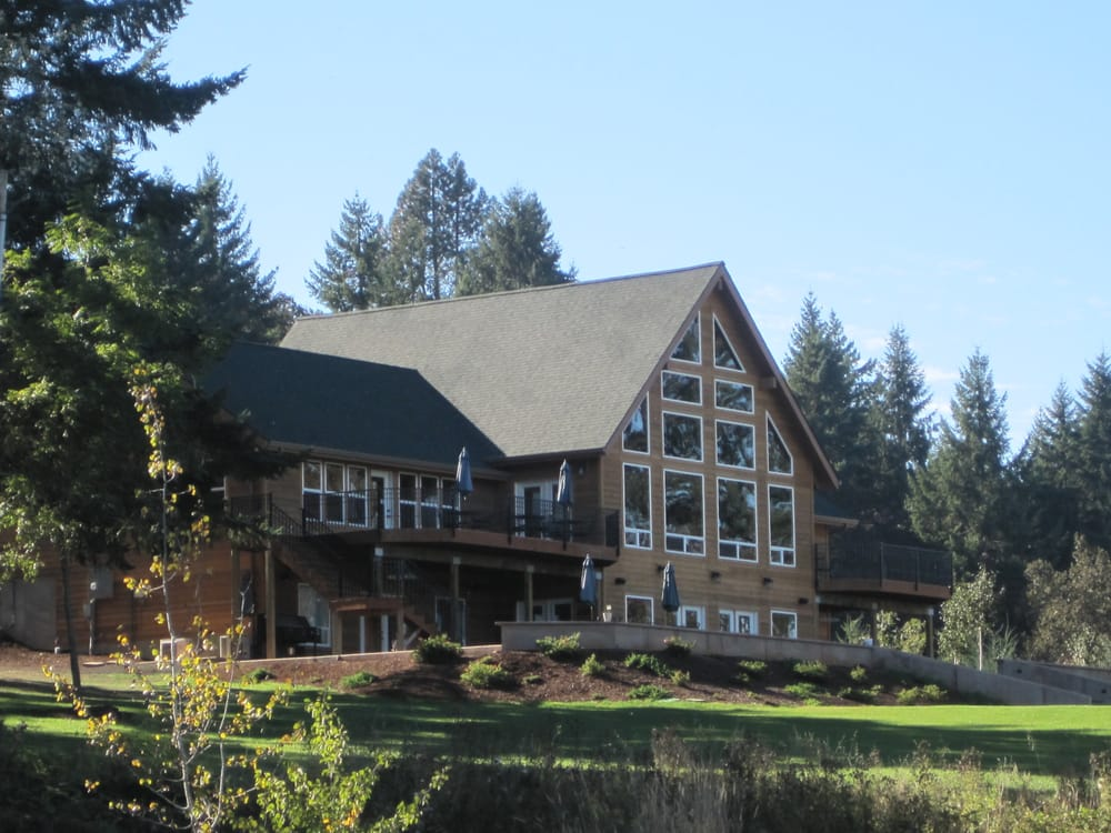The Inn at Diamond Woods: 96096 Territorial Rd, Monroe, OR
