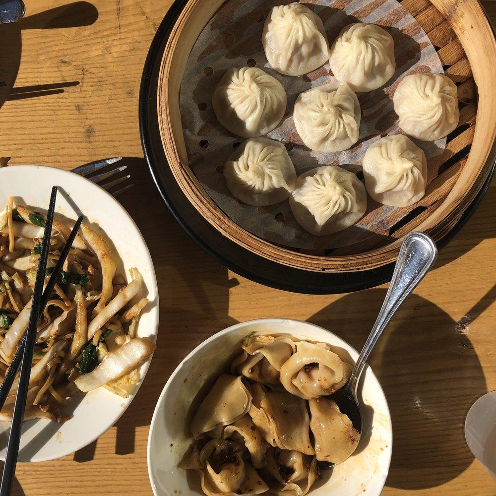 eLoong Dumplings