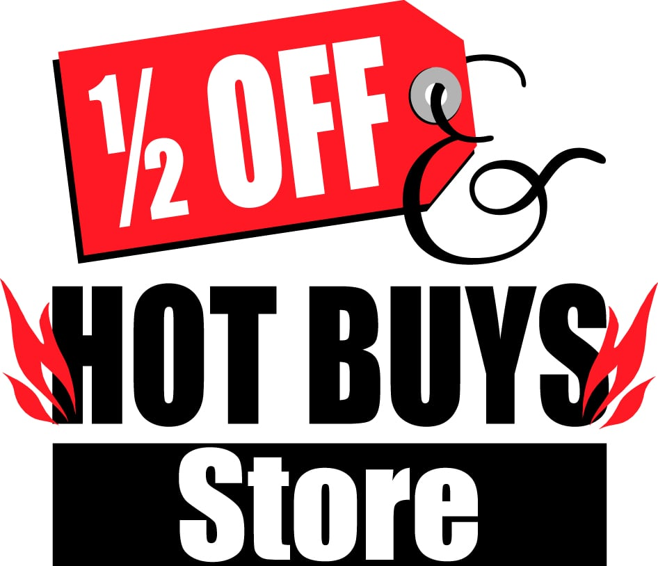 1/2 Off & Hot Buys Store: 700 West Main St, Louisville, OH