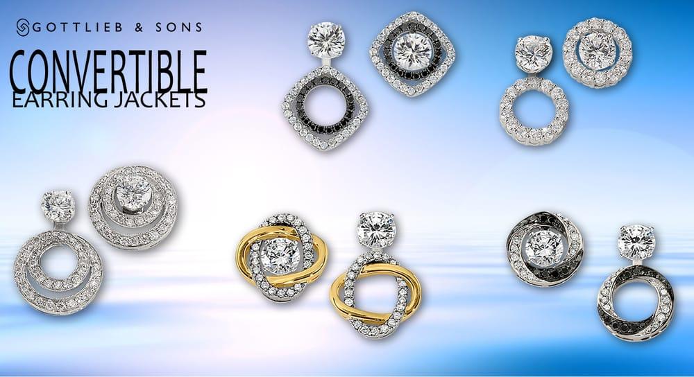 Photo Of Novak Jewelers Ballwin Mo United States Dress Up Your Stud