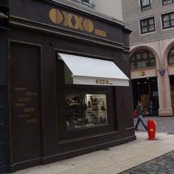 d12efece4a5 Oxxo Shop - Magasins de chaussures - 2 rue Thomassin