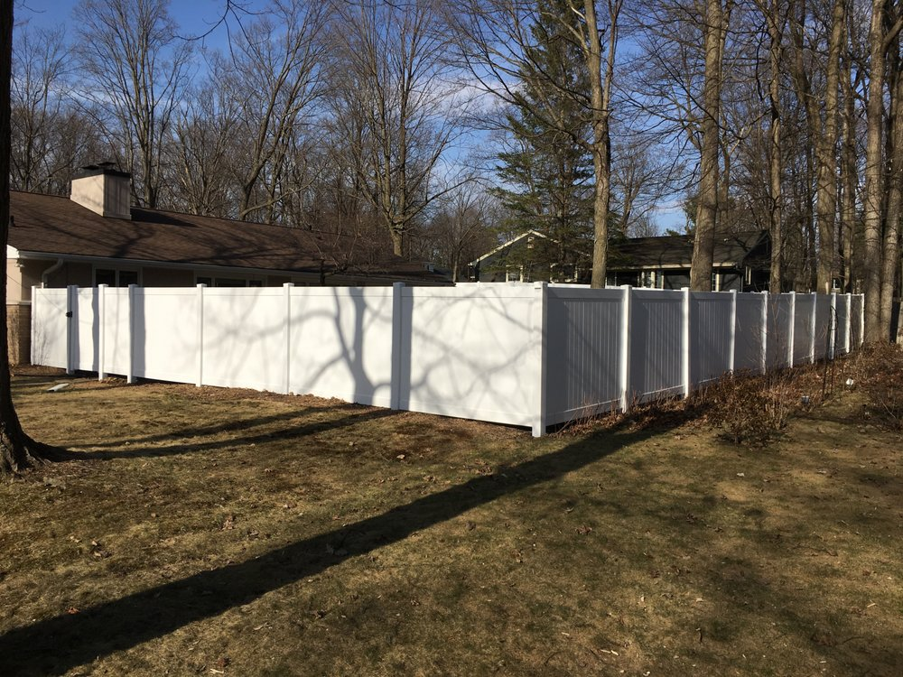 Countryside Fence: 5555 N 26th Ave, Wausau, WI