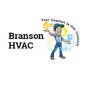 Branson HVAC: 6452 East highway 76, Kirbyville, MO