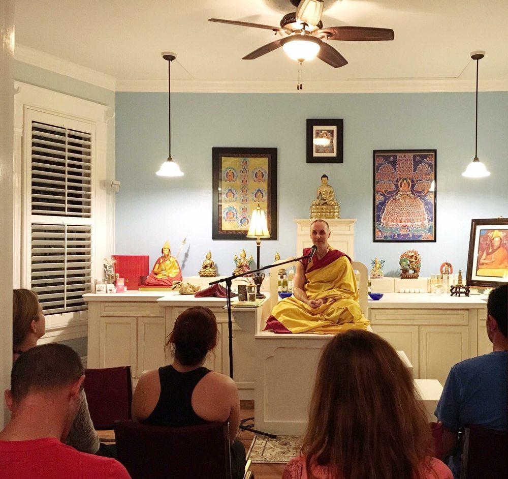 Kadampa Meditation Center Tampa Bay - Meditation Centers ...