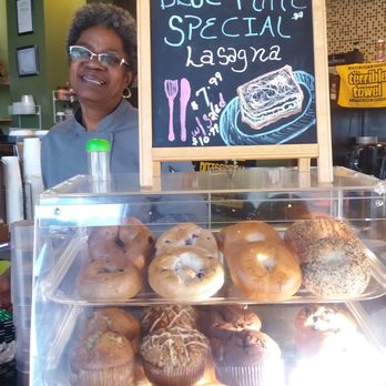 Chef Sara S Cafe Chicago Il