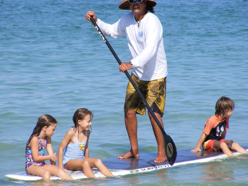 Beach Bums: 427 Pine Ave, Anna Maria, FL