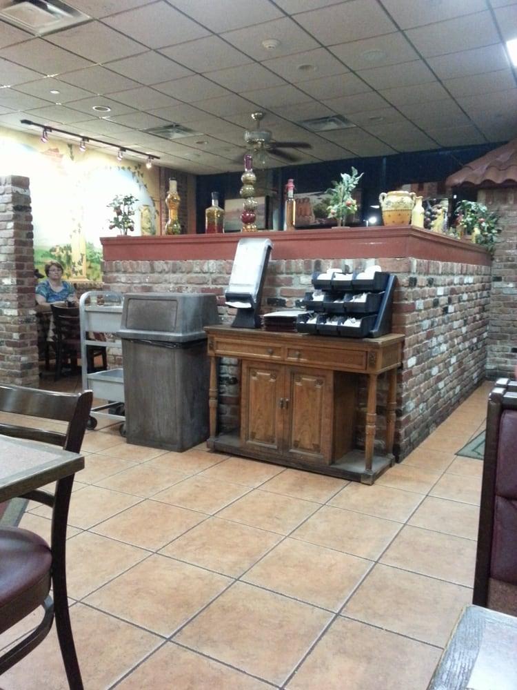 Mama Angelina S Restaurant Hauppauge Ny