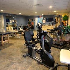 Pinnacle Performance Physical Therapy: 362 Catalpa Ave, Harrogate, TN