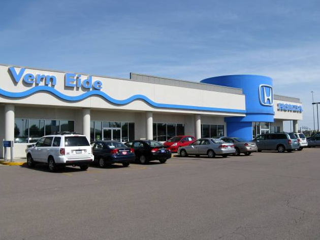 Photo Of Vern Eide Honda   Sioux Falls, SD, United States