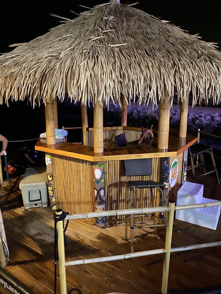Cruisin' Tikis Key Largo: 99470 Overseas Hwy, Key Largo, FL