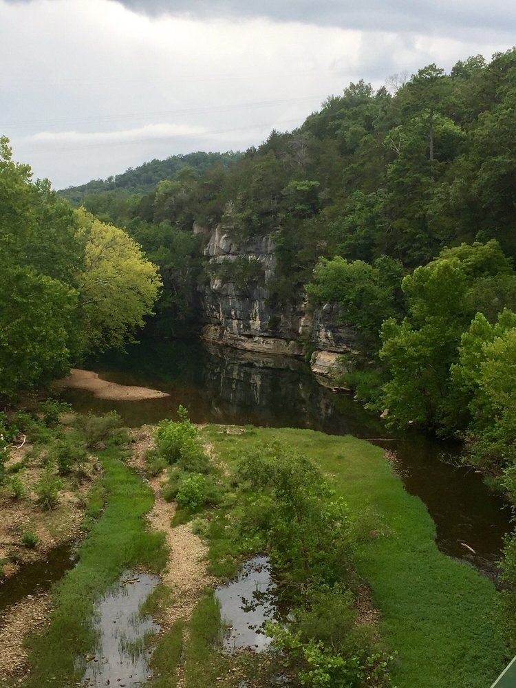 Buffalo National River: 403 N Vine Harrison, Harrison, AR