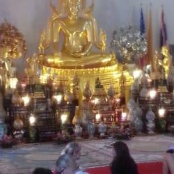 WAT BUDDHARANGSI OF MIAMI, INC., THAI BUDDHIST TEMPLE IN SOUTH FLORIDA