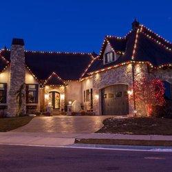 photo of we hang christmas lights rancho santa margarita ca united states